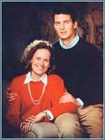 Picture of Hereditary Prince Alois & Princess Sophie von Liechtenstein