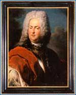 Picture of Prince Johann Adam von Liechtenstein