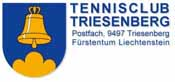 Triesenberg Tennis Club logo and link to the website