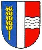 The Schaaner coat of arms